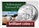 Coins of America National Parks
