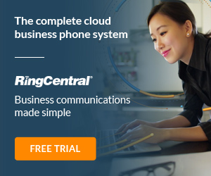 USA RingCentral Office - Business Phone Systems made Simple. Start your 30-Day Free Trial today!