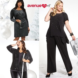 -Shop The Top 10 Holiday Style Tips From Avenue