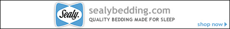 High quality bedding from SealyBedding.com