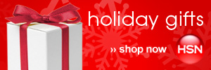 HSN Holiday Gift Store