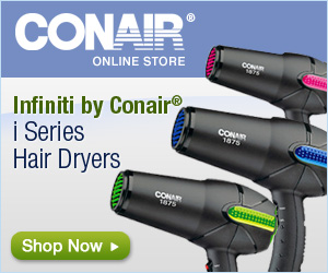 Shop Conair Hair Cutting Kits & Trimmers!