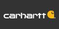 Carhartt Logo Home Black 120x60
