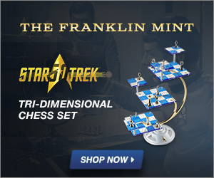 Shop the Franklin Mint Store Today!