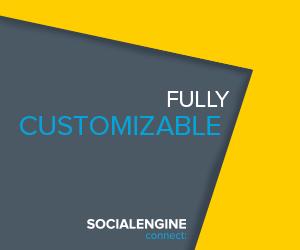 Create a Social Network!
