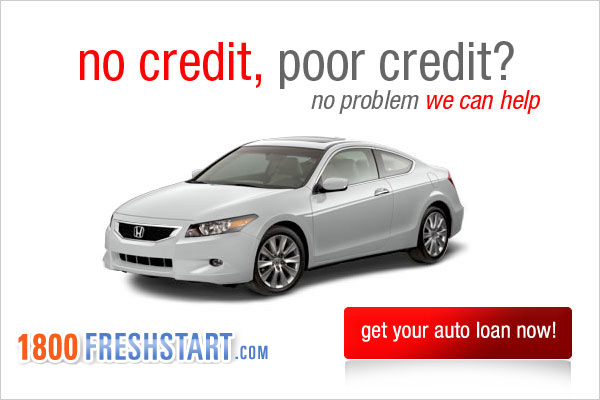 Auto Loans--Apply Now!