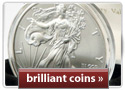 Coins of America Silver Eagle