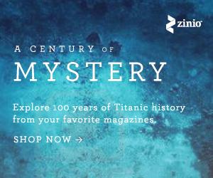 Explore 100 yeasrs of Titanic