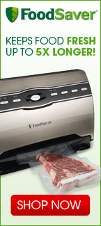 FoodSaver Outlet - Save up to 50%