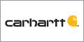Carhartt Logo Home White 120x60