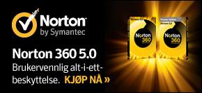 Norton 360 Versjon 6.0