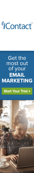 iContact.com - Email Marketing Service