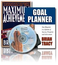 The Maximum Achievement Training Kit