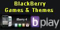 iBerry 4 - BlackBerry Games & Themes