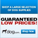 Get low, guaranteed prices at dog.com - Shop Now!