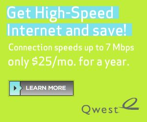 Qwest High Speed Internet