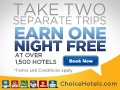 Choice Hotels - Promotional