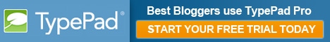 TypePad, Movable Type and LiveJournal Blogs