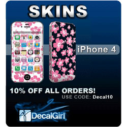 Shop DecalGirl.com