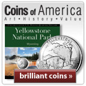 Coins of America National Parks 125