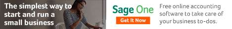 Sage One Online Accounting Available For FREE!!