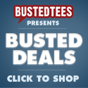BustedTees - $10 Tees