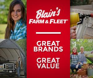 Blain Farm and Fleet