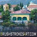 BrushstrokesArt.com - An Original Vision                                     of Art