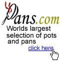top quality kitchen supply, kitchen accessory and kitchware from pans