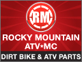 Go to Rocky Mountain ATV MC now