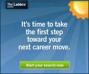 The Ladders - Find a Great Job Now
