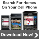 Search For Homes On Your Cell Phone