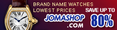 JomaShop.com - Where Luxury Costs Less