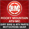 Rocky mountain atvmc - Dirt bike parts & ATV parts
