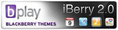 Bplay - iBerry 2.0 Theme