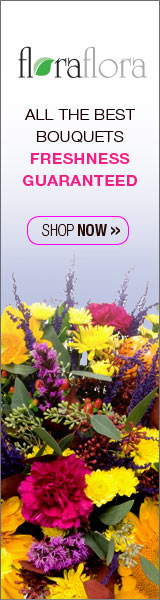 Fresh flowers for every occasion