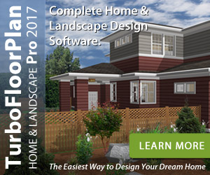 FloorPlan 3D Pro - the easiest way to design your dream home!