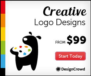 Image for Creative Logo Designs from $99