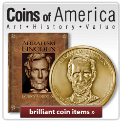 Coins of America