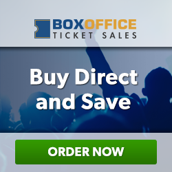 Find the best deals on Concert and Sports tickets here!