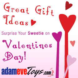 Great Gift Ideas. Surprise your Sweetie on Valenti