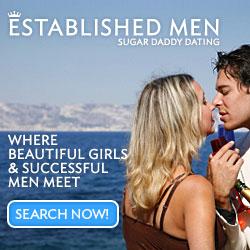 Where beautiful girls and successful men meet
