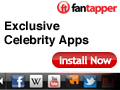 Exclusive celebrity apps
