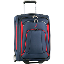 20 inch Spinner Suitcase Now Only $63.97 Org. $300.00 Plus Free Shipping Use Promo Code AKPH at checkout.