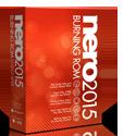 Nero Burning Rom Box - 125x25