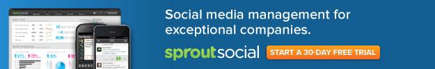 Social media management for exceptional companies SproutSocial for Freelancers SproutSocial for Freelancers image 5745236 11047603
