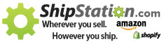 Wherever you sell and however you ship - ShipStation