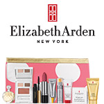 Elizabeth Arden Coupon: Free 9-Piece Gift + Free Shipping w/$60+ Order Deals