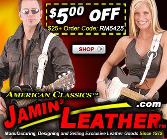 JaminLeather.com