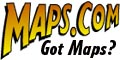Maps.com has over 3,500 maps.